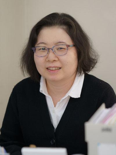 井田巳紀子